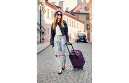 Что взять с собой в Европу, упаковывая чемоданы?