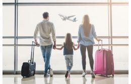 Эксплуатируем чемодан правильно: как использовать дорожный саквояж, чтобы он прослужил долго