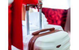 Почему стоит купить дорожный чемодан Wings