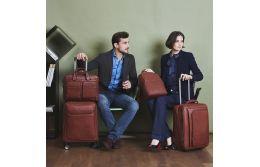 Чем отличается чемодан от саквояжа