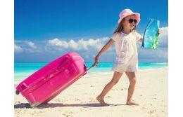 Правила выбора детского чемодана