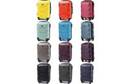 Покупка чемодана: подбираем лучшую позицию по всем параметрам