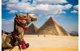 Такой загадочный и манящий Египет. Популярные курорты и пляжи