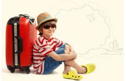 Особенности выбора детского чемодана: на что нужно обратить внимание