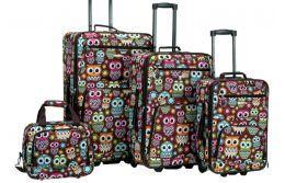Дорожная сумка Vs. чемодан: что лучше взять с собой в поездку?
