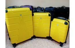 Какой чемодан лучше: из поликарбоната или АБС-пластика