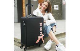 Какой чемодан больше подойдет для подростка
