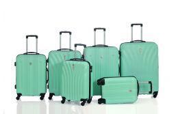 Дорожные чемоданы: ассортимент пополнился новинками