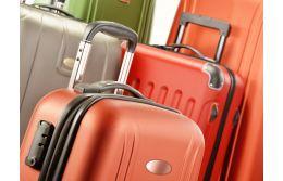 Как выбрать между двух- и четырехколесным чемоданом
