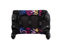 Чехол для чемодана: назначение и особенности выбора