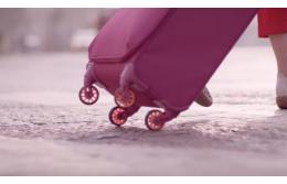 Выбираем дорожный чемодан на колесах: ориентиры и критерии
