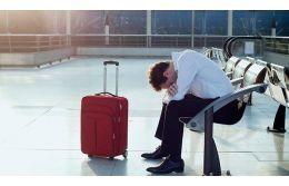 Что делать при утере багажа?
