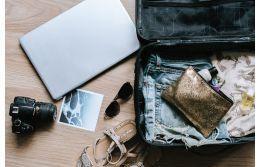Секреты ухода за дорожным чемоданом