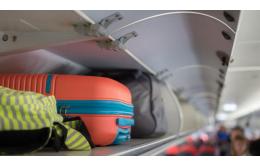 Що взяти в літак: вимоги та загальні правила провезення ручної поклажі