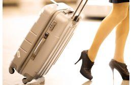 Какой чемодан выбрать для авиаперелетов