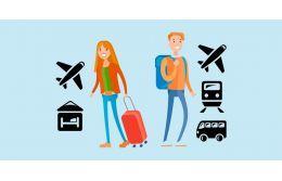 С чем отправиться в путешествие: чемодан vs рюкзак
