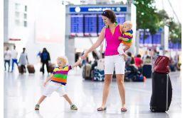 Путешествием с детьми: что нужно взять с собой, чтобы поездка удалась