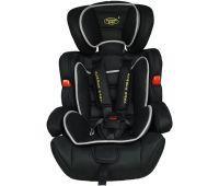 Автокресло Summer Baby Cosmo 9-36 кг черное