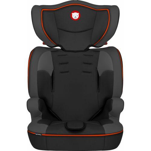 Автокресло Lionelo Levi One 9-36 кг Sporty Black