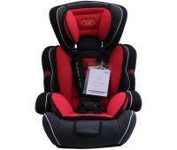 Автокресло Summer Baby Cosmo 9-36 кг красное