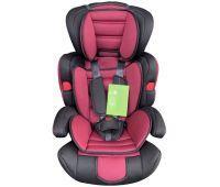 Автокресло Summer Baby Cosmo New 9-36 кг красное