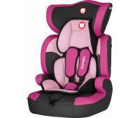 Автокресло Lionelo Levi One 9-36 кг Candy Pink