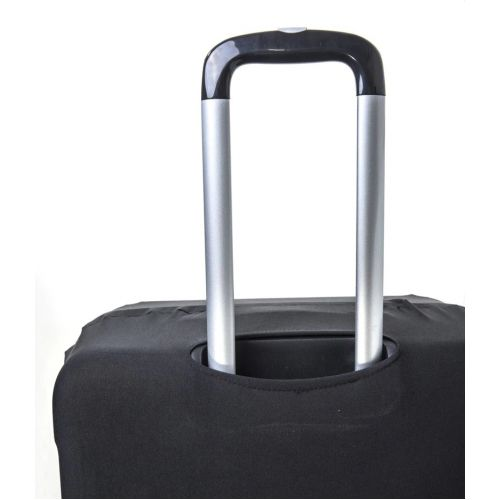Чехол для чемодана Dorami мини XS желтый