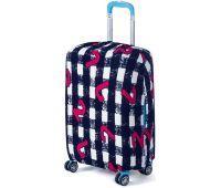 Чехол для чемодана Dorami большой L цифры
