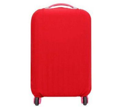 Чехол для чемодана Dorami средний M красный