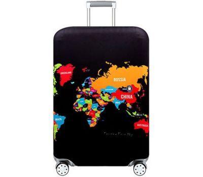 Чехол для чемодана Dorami средний M World