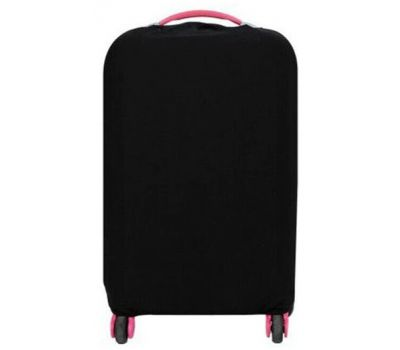 Чехол для чемодана Dorami большой L черный