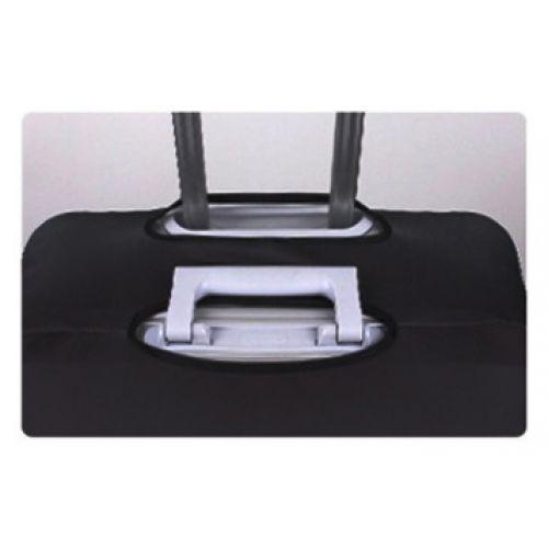Чехол для чемодана Dorami мини XS мраморный