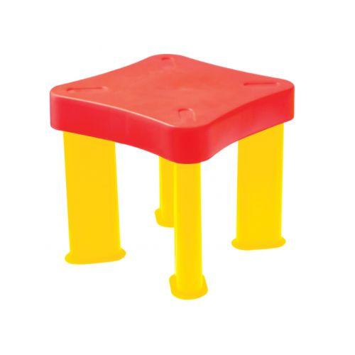 Столик детский для пикника + 2 табуретки Mochtoys 11852