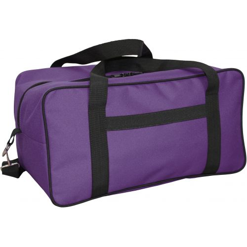 Сумка для лоукост Fly 0233 ручная кладь фиолетовая