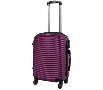 Чемодан Fly 1053 маленький фиолетовый