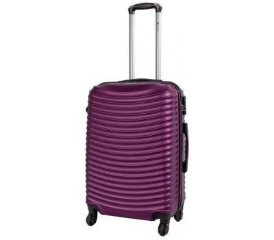 Чемодан Fly 1053 средний фиолетовый