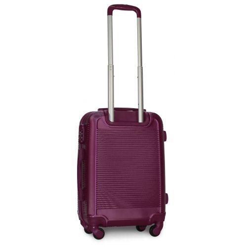 Чемодан Fly 1093K маленький фиолетовый