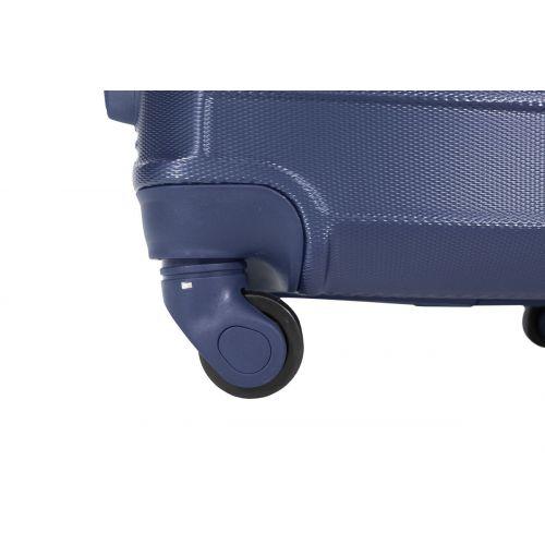 Чемодан Fly 1093K мини ручная кладь синий