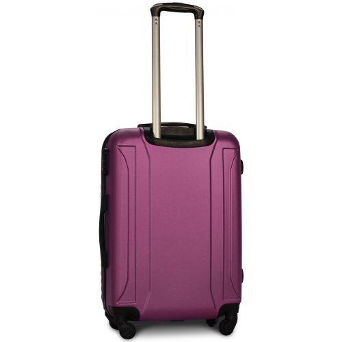 Чемодан Fly 1096 средний фиолетовый