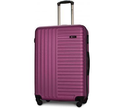 Чемодан Fly 1096 большой фиолетовый