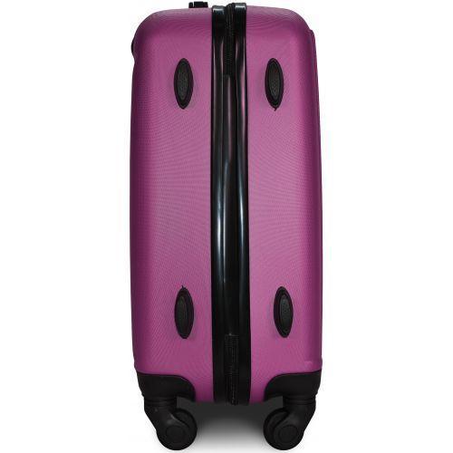 Чемодан Fly 1096 маленький фиолетовый