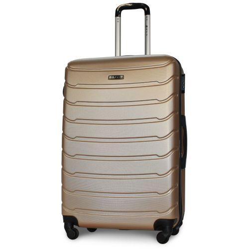 Набор чемоданов Fly 1107 4 штуки шампань