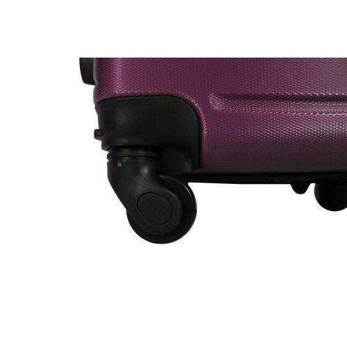 Чемодан Fly 1107 маленький фиолетовый