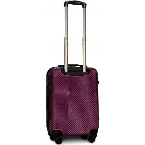 Чемодан Fly 2130 маленький фиолетовый