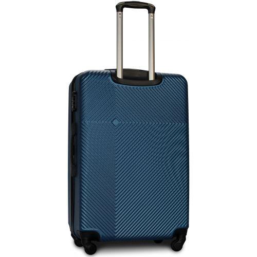 Чемодан Fly 2130 большой синий