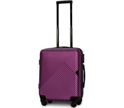 Чемодан Fly 2702 маленький фиолетовый