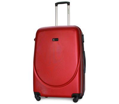 Чемодан Fly 310 большой красный