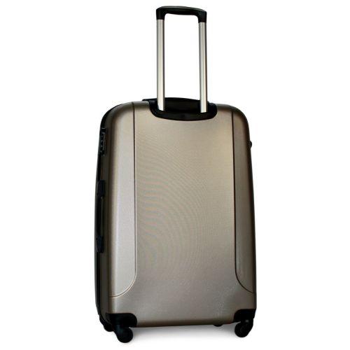 Набор чемоданов Fly 310 4 штуки шампань