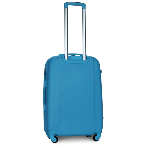 Чемодан Fly 310K большой голубой