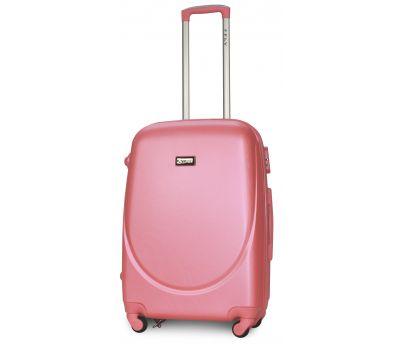 Чемодан Fly 310K средний светло-розовый